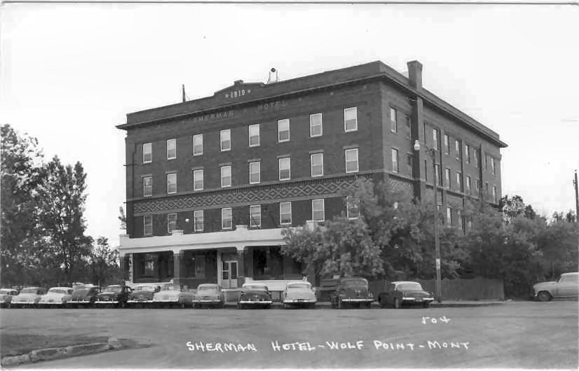 Hotels In Wolf Point Mt Newatvs Info